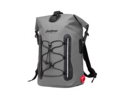 Tas-backpack-waterproof-feelfree-Go-Pack-20-L-slate-grey