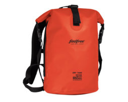 Tas-backpack-waterproof-feelfree-dry-tank-15-L-Orange