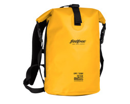 Tas-backpack-waterproof-feelfree-dry-tank-15-L-yellow