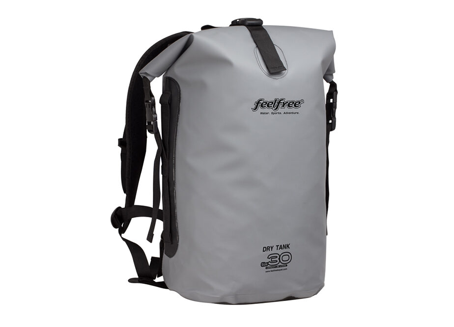 Tas Backpack Waterproof Feelfree Dry Tank