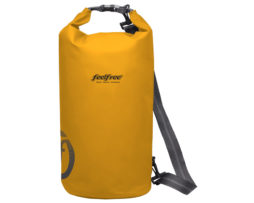 Dry bag Feelfree dry tube 20 L yellow