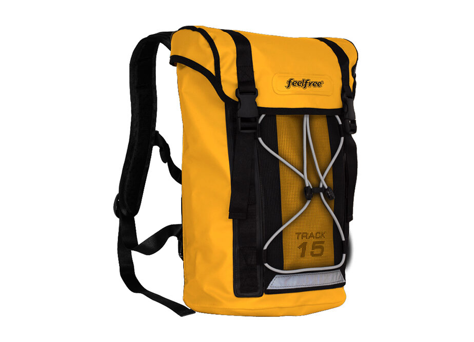 Tas Ransel Waterproof Feelfree Track