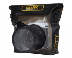 waterproof-case-mirrorless camera-dicapac-WP-s3-5